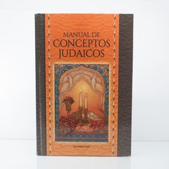 Manual de Conceptos Judaicos