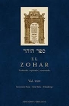 El Zohar Vol XXI (copia) (copia)
