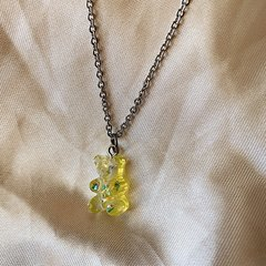 Collar Gummy (amarillo)