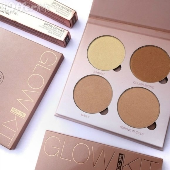 Paleta Anastasia Beverly Hills - That Glow