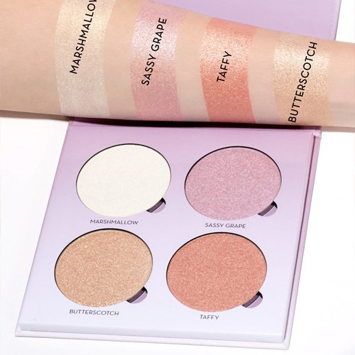 Iluminadores Anastasia Beverly Hills  - Glow Kit Sweets - comprar online