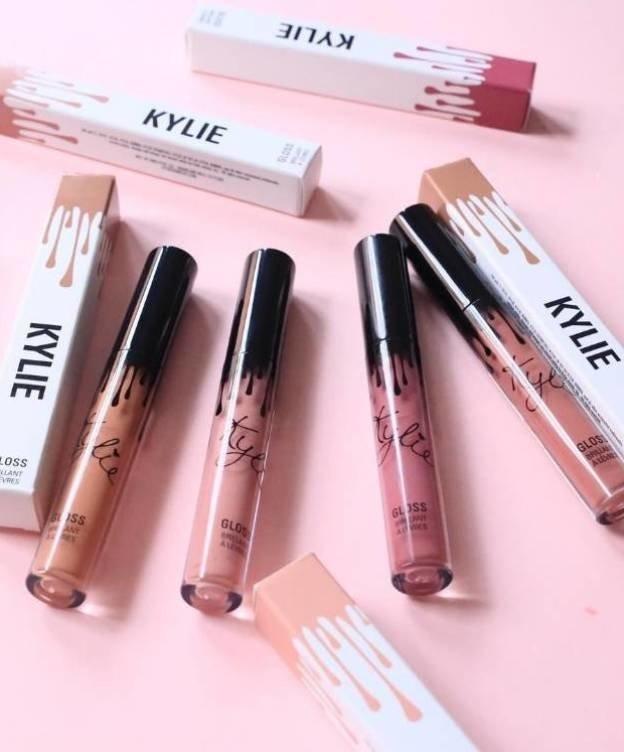 Set Labiales Matte Kylie (caja X 24 Unidades surtidas)