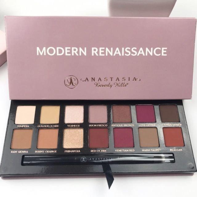 Paleta Anastasia Beverly Hills - Modern Renaissance