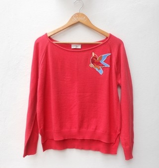 Sweater Fly - comprar online