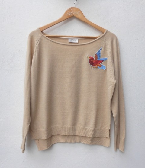Sweater Fly