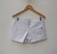 Short Geranio white - Scoia
