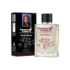 Deo Colônia Whatever it Takes George Clooney Masculina RACCO
