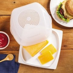 Queijaria Mini Smart TUPPERWARE - comprar online