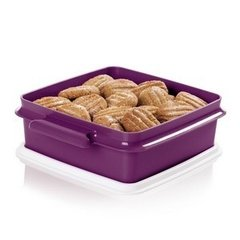 Pote Tupper s/alça 780ml TUPPERWARE - comprar online