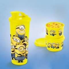 Copo com Bico Minions 470ml TUPPERWARE na internet