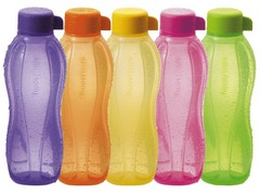 Eco Tupper Garrafa Cores 500ml TUPPERWARE