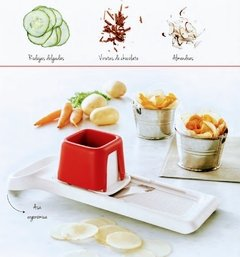 Super Chef Mini TUPPERWARE - comprar online
