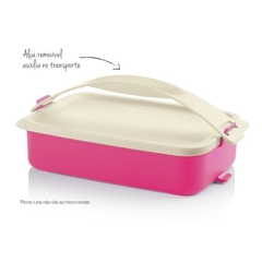 PicNic Line Com Alça 900ml  TUPPERWARE