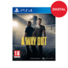 A Way Out PS4 - comprar online