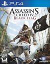 Assassins creed IV Black Flag Ps4 Seminuevo