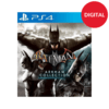 Batman Arkham Collection PS4 - comprar online