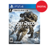 Ghost Recon Breakpoint PS4 - comprar online