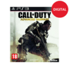 Call of duty Advanced warfare - comprar online