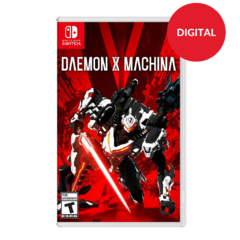 Daemon X Machina - comprar online