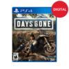 Days Gone PS4 - comprar online
