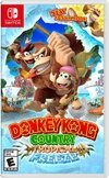 Donkey kong Country Tropical Freeze Seminuevo Nintendo Switch