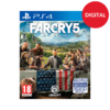 Far cry 5 PS4 - comprar online