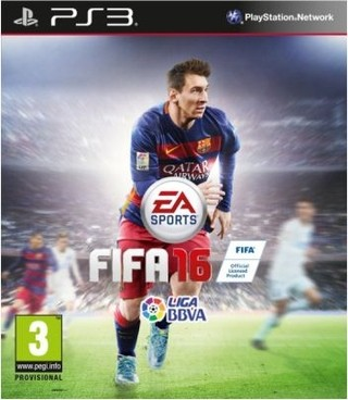 FIFA 16  PS3  Digital