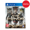 For Honor PS4 - comprar online