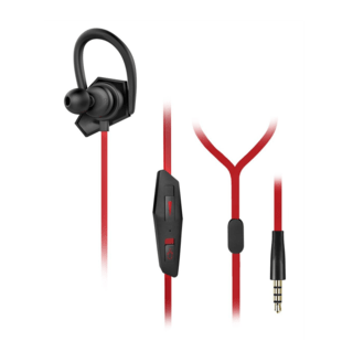 HEADSET GAMING VENOM E-SPORTS IN EAR STEREO