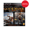 God Of War Collection (Español) Ps3
