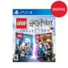 Lego Harry Potter (2 en 1) PS4