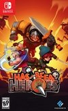 Has Been Heroes Nintendo Switch Seminuevo