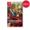 Hyrule Warriors Age Of Calamity - comprar online
