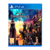 Kingdom hearts 3 ps4 nuevo