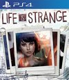 Life is strange ps4 cover