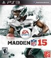 NFL 15 PS3 DIGITAL