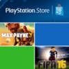Combo Max payne 3 complete edition + Fifa 16 Ps3 digital