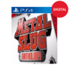 Metal Slug Anthology (7 en 1) PS4