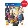 Naruto Shippuden Ultimate Ninja Sorm 4 Road To Boruto