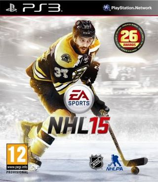 NHL 15 PS3 DIGITAL