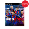 Pro Evoluion Soccer 2018  Ps3 - comprar online
