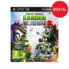 Plants vs zombies Garden warfare Ps3 - comprar online