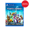 Plants vs Zombies Battle for Neighborville PS4 - comprar online