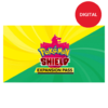 Pokemon Shield Expansion pass