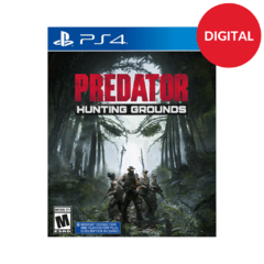 Predator Hunting Grounds PS4 - comprar online