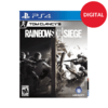 Tom Clancy Rainbow six Siege PS4 - comprar online