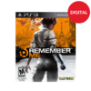 Remember me ps3 digital