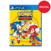 Sonic Mania Plus PS4 - comprar online