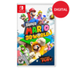 Preventa Super Mario 3D World + Bowser's Fury