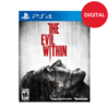 The Evil WithinPS4